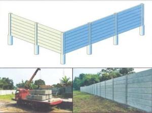 Jual Dinding Panel