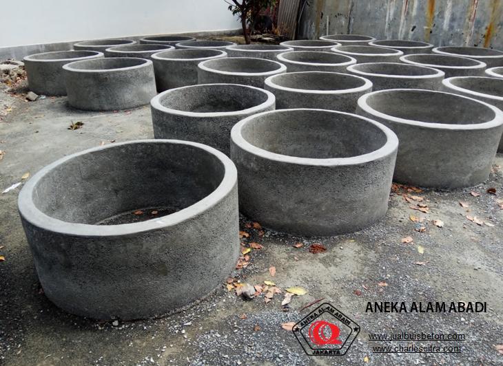 wadah buis beton