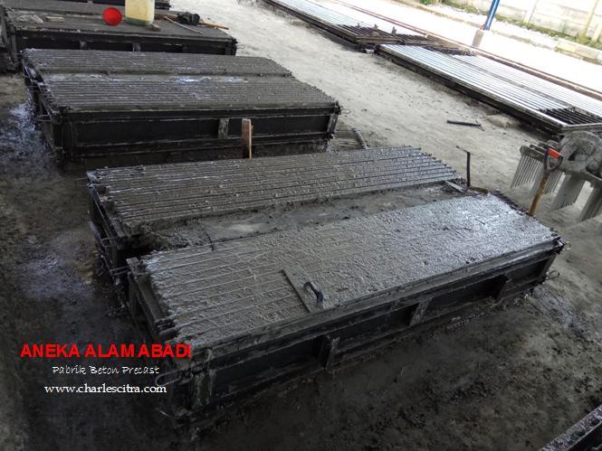 kualitas beton