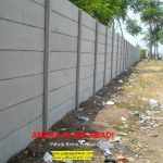 jual pagar beton panel
