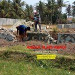 pagar beton pracetak
